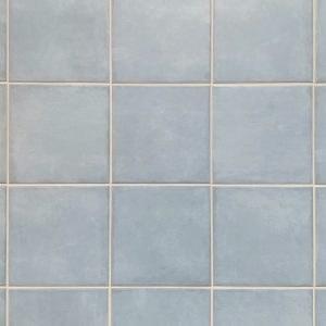 MAIOLICA BLUE STEEL  PORCELAIN