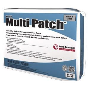 MULTI PATCH - 25 LB