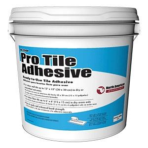 PRO TILE ADHESIVE - 3.5 GAL