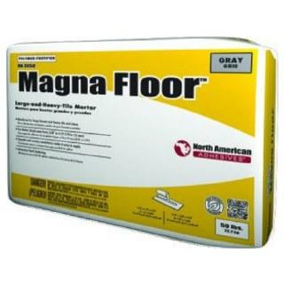 MAGNA FLOOR - GRAY