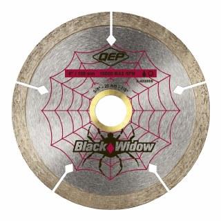 """BLACK WIDOW - 4"""" SAW BLADE"""