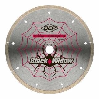 """BLACK WIDOW - 7"""" SAW BLADE"""