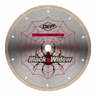 """BLACK WIDOW - 8"""" SAW BLADE"""
