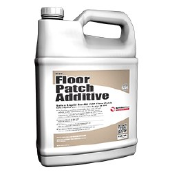 FLOOR PATCH ADDITIVE - 1 GAL