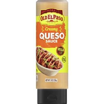 Queso - Old El Paso Creamy 9 oz