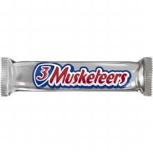 3 Musketeers 1.92 oz