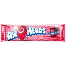 Air Heads - Strawberry .55 oz