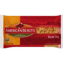 Pasta - American Beauty Bow Ties 12 oz