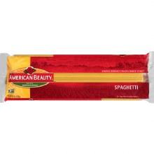 Pasta - American Beauty Spaghetti 24 oz