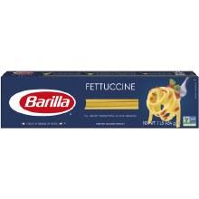 Pasta - Barilla Fettuccine 16 oz