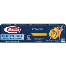 Pasta - Barilla Gluten Free Spaghetti 12 oz