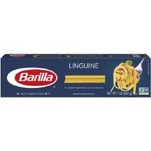 Pasta - Barilla Linguine 16 oz
