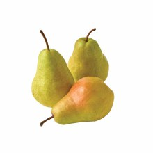 Bartlet Pears