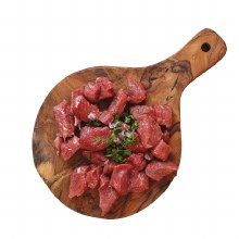Beef - Choice Stew Meat