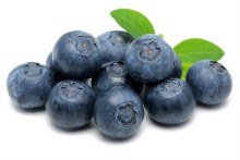 Blueberries 6 oz pack