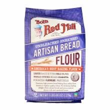 Flour - Bob's Red Mill Artisan Unbleached Bread