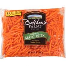 Carrots - Bolthouse Matchsticks 10 oz