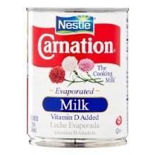 Evaporated Milk - Carnation 12 oz