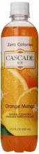 Cascade Ice - Orange Mango 17.2 oz