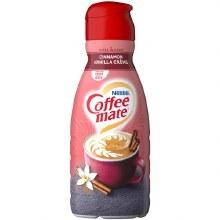 Creamer - Coffee Mate Cinnamon Vanilla Creme 32 oz