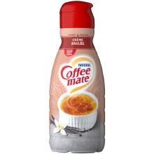 Creamer - Coffee Mate Creme Brulee 32 oz