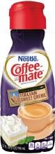 Creamer - Coffee Mate Italian Sweet Creme 32 oz