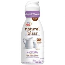 Creamer - Coffee Mate Natural Bliss Sweet Cream 32 oz
