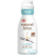 Creamer - Coffee Mate Natural Bliss Vanilla 32 oz