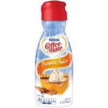 Creamer - Coffee Mate Pumpkin Spice 32 oz