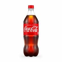 Coke 1 Liter