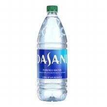 Water - Dasani 1 Liter