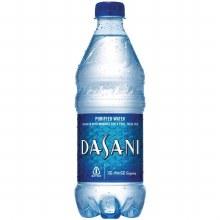 Water - Dasani 20 oz
