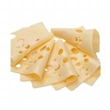 Deli Sliced - Swiss Cheese