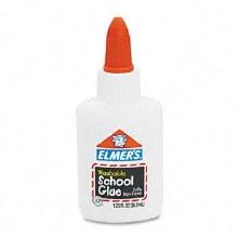 Glue - Elmer's Washable 1.25 oz