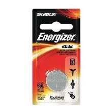 Batteries - Energizer 2032 - 1 ct