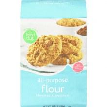 Flour - Food Club All Purpose 5 lb