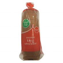 Bread - Food Club King White 20 oz