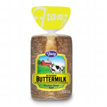 Bread - Franz Buttermilk 24 oz