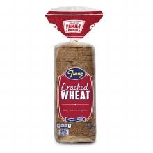 Bread - Franz Cracked Wheat 22.5 oz
