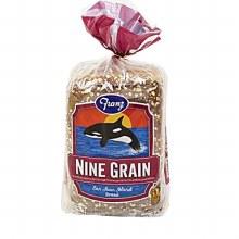 Bread - Franz Nine Grain 24 oz