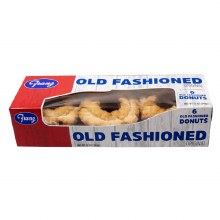 Donuts - Franz Old Fationed 6 ct