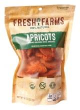Dried Fruit - Fresh Farms Apricots 8 oz