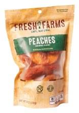 Dried Fruit - Fresh Farms Dried Peaches 8 oz