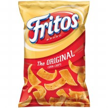 Chips - Fritos Original Corn Chips 3.5 oz