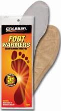 Warmers - Grabber Foot M/L 1 pair