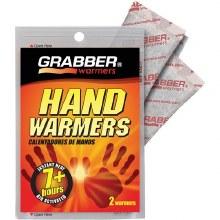 Warmers - Grabber Hand 2 ct