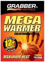 Warmers - Grabber Mega 1 ct