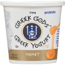 Yogurt - Greek Gods Honey 24 oz