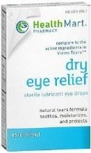 Eye - Health Mart Dry Eye Relief .5 oz