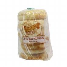 Bread - Heartland English Muffins 6 ct